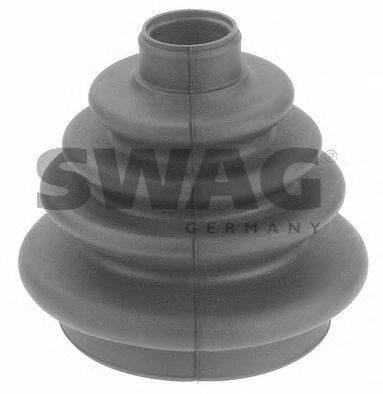Пыльник, приводной вал SWAG 70 91 2803