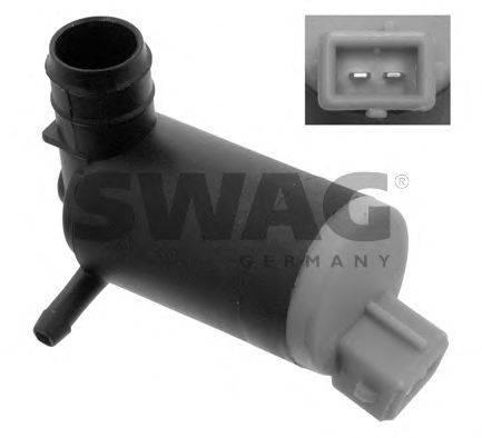 Водяной насос, система очистки окон SWAG 70 91 4359