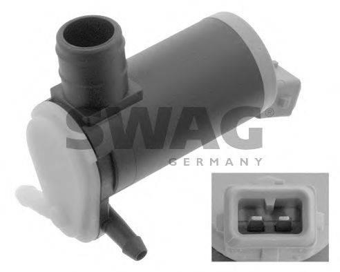 Водяной насос, система очистки окон SWAG 70 91 4361