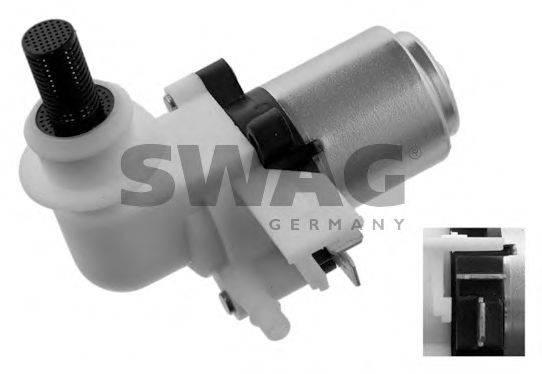Водяной насос, система очистки окон SWAG 70 91 4503