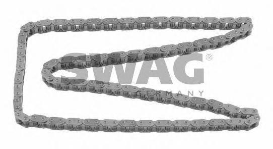 Цепь привода распредвала SWAG 70 92 3778