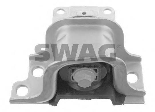 Подвеска, двигатель SWAG 70 93 2279