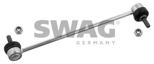 Тяга / стойка, стабилизатор SWAG 70 93 3811