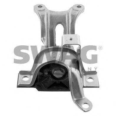 Подвеска, двигатель SWAG 70 93 6609