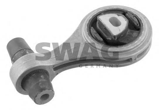 Подвеска, двигатель; Подвеска, автоматическая коробка передач; Подвеска, ступенчатая коробка передач SWAG 70 93 6610