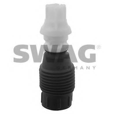 Пылезащитный комплект, амортизатор SWAG 70 93 6855