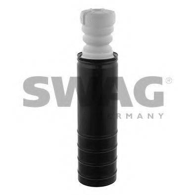 Пылезащитный комплект, амортизатор SWAG 70 93 7043
