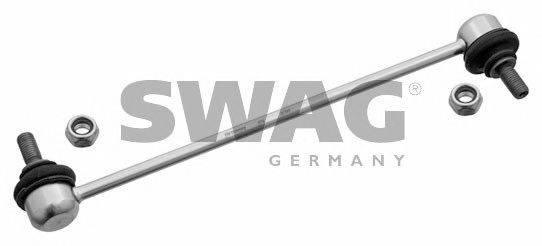 Тяга / стойка, стабилизатор SWAG 80 93 0401