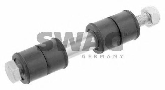 Тяга / стойка, стабилизатор SWAG 80 93 1556
