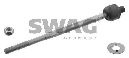 Осевой шарнир, рулевая тяга SWAG 82 72 0002