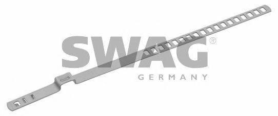 Зажимный хомут SWAG 82 92 9822