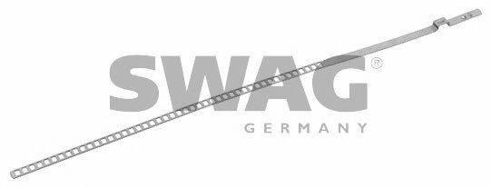 Зажимный хомут SWAG 82 92 9823