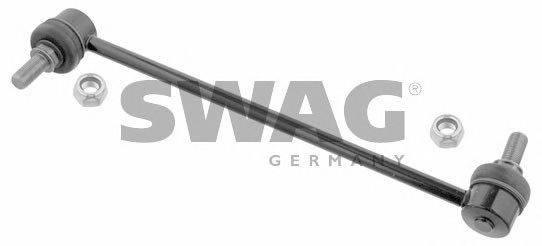 Тяга / стойка, стабилизатор SWAG 82 93 0985