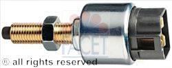 Выключатель фонаря сигнала торможения; Выключатель, привод сцепления (Tempomat) FACET 7.1044