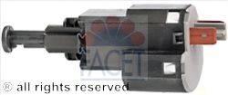 Выключатель фонаря сигнала торможения FACET 7.1155