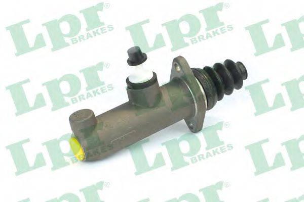 Главный цилиндр, система сцепления LPR 7010