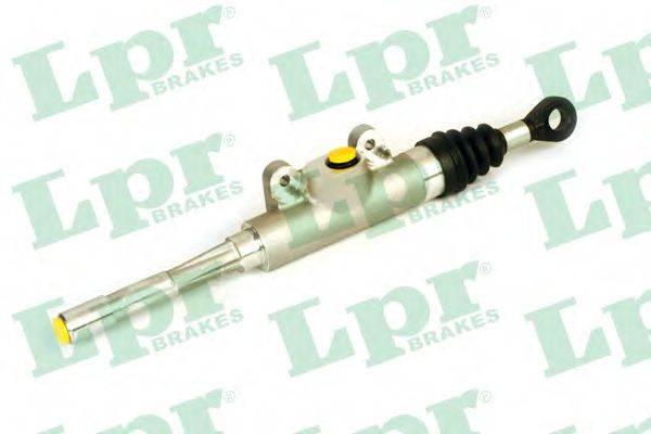 Главный цилиндр, система сцепления LPR 7110