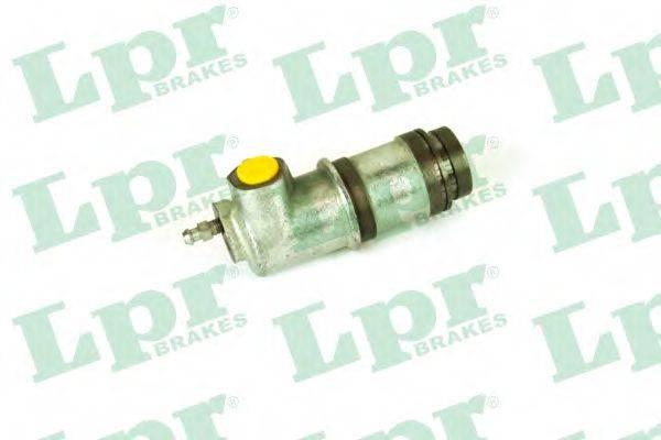 Рабочий цилиндр, система сцепления LPR 8101