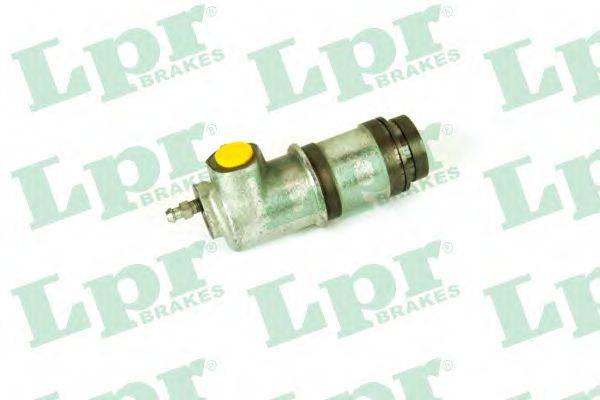 Рабочий цилиндр, система сцепления LPR 8102