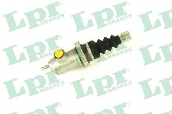 Рабочий цилиндр, система сцепления LPR 8107