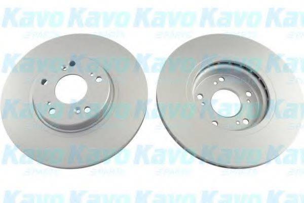 Тормозной диск KAVO PARTS BR-2269-C