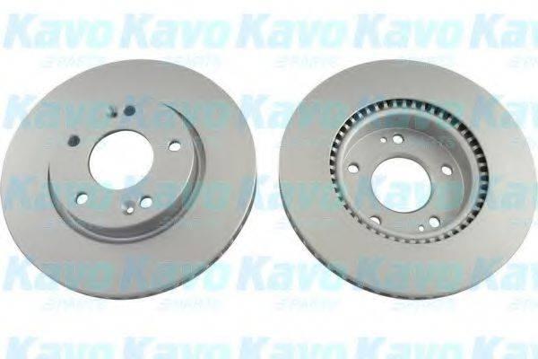 Тормозной диск KAVO PARTS BR-3228-C
