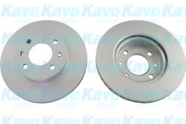 Тормозной диск KAVO PARTS BR-4218-C