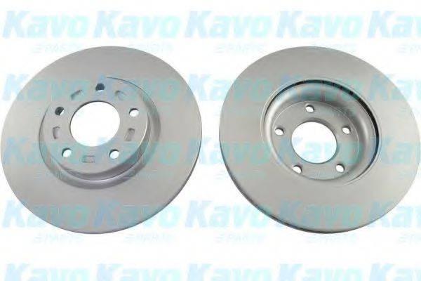 Тормозной диск KAVO PARTS BR-4764-C
