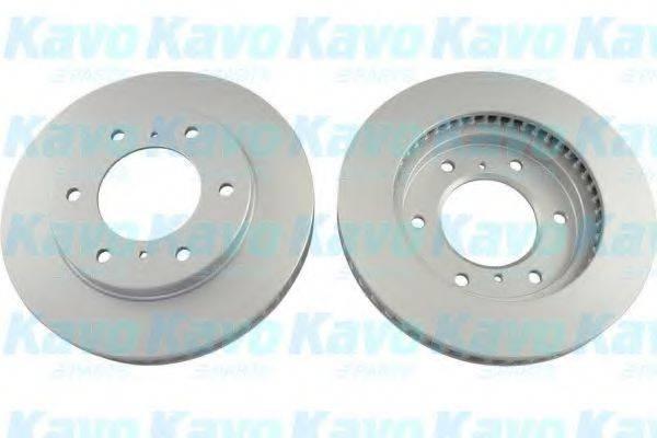 Тормозной диск KAVO PARTS BR-5770-C