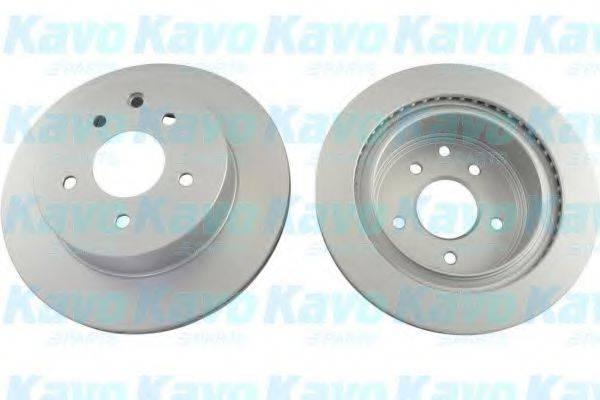 Тормозной диск KAVO PARTS BR-6783-C