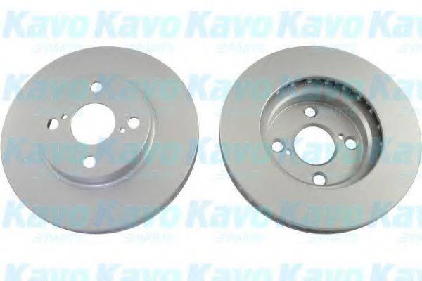Тормозной диск KAVO PARTS BR-9417-C