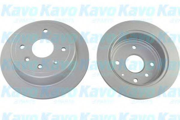 Тормозной диск KAVO PARTS BR-1215-C