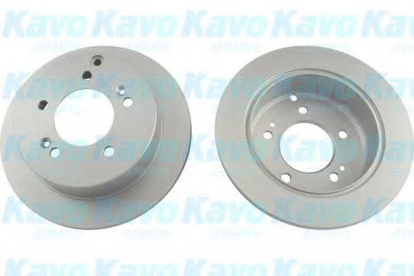 Тормозной диск KAVO PARTS BR-3214-C