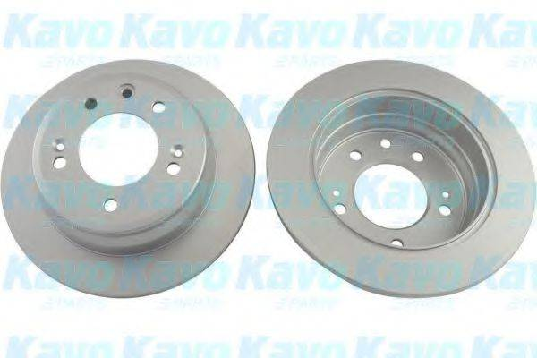 Тормозной диск KAVO PARTS BR-3247-C