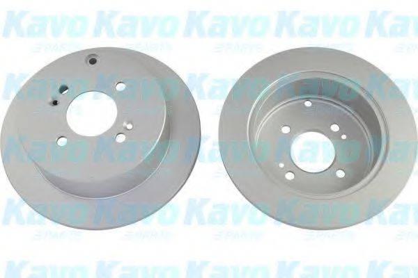 Тормозной диск KAVO PARTS BR-3248-C