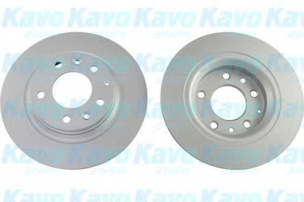Тормозной диск KAVO PARTS BR-4756-C