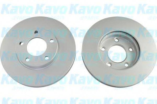 Тормозной диск KAVO PARTS BR-4762-C