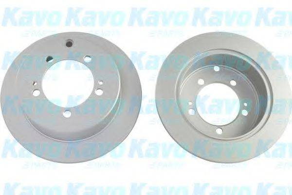Тормозной диск KAVO PARTS BR-5745-C