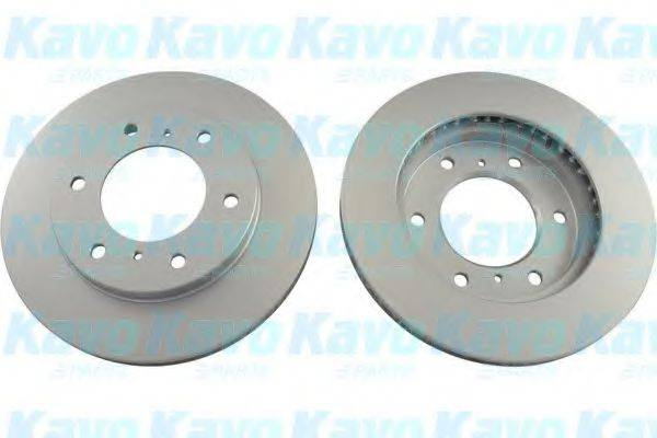 Тормозной диск KAVO PARTS BR-5759-C