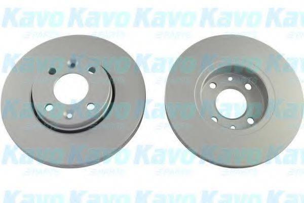 Тормозной диск KAVO PARTS BR-6785-C