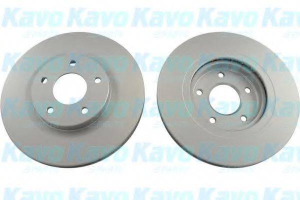 Тормозной диск KAVO PARTS BR-6795-C