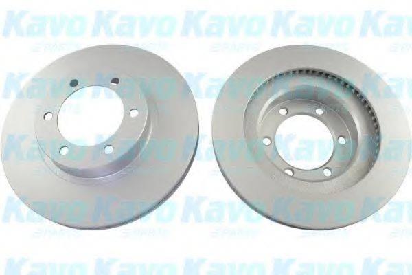 Тормозной диск KAVO PARTS BR-9425-C