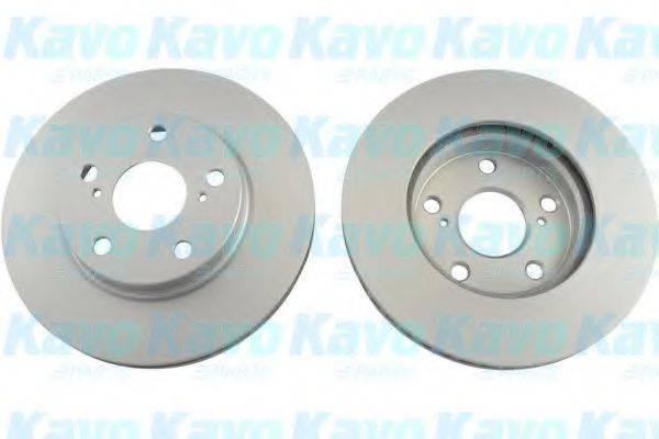 Тормозной диск KAVO PARTS BR-9451-C