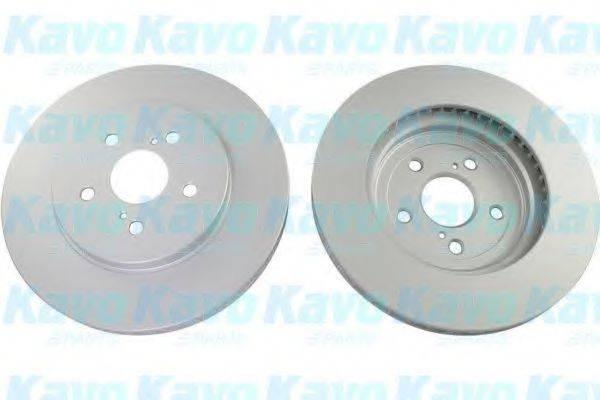 Тормозной диск KAVO PARTS BR-9457-C