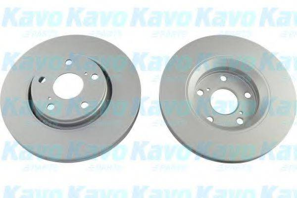 Тормозной диск KAVO PARTS BR-9467-C