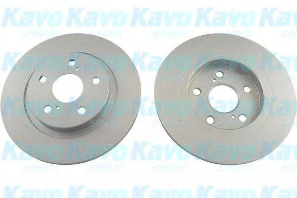 Тормозной диск KAVO PARTS BR-9477-C