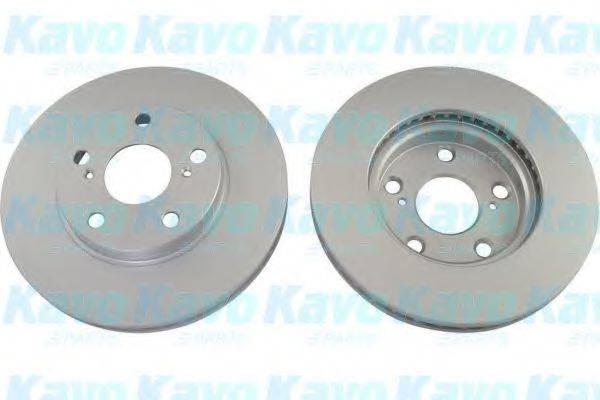 Тормозной диск KAVO PARTS BR-9503-C