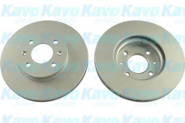 Тормозной диск KAVO PARTS BR-3238-C