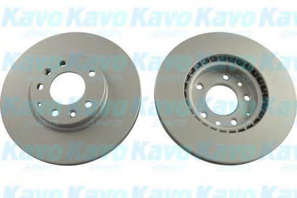 Тормозной диск KAVO PARTS BR-4767-C