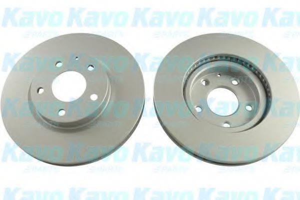 Тормозной диск KAVO PARTS BR-4791-C